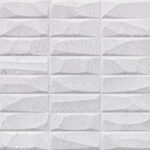 NEXT ARTECH WHITE 25X60